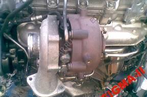 CHEVROLET CAPTIVA 12 лифт. версия двигатель 2.2D Z22D1 ANTARA