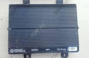Chrysler РЕСИВЕР 56007653 infinity