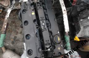 Citroen c4 c5 xsara 407 1,8 16v-двигатель 6FZ 115KM