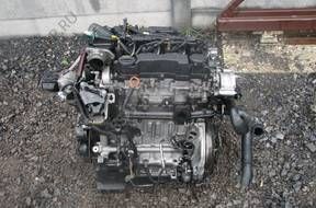 CITROEN C4 PICASSO BERLINGO JUMPY, двигатель 1.6 HDI