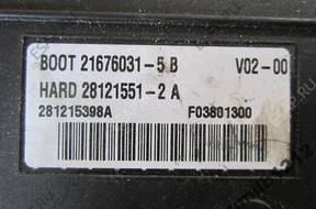 CITROEN C5 C4 , Peugeot 307 BSI