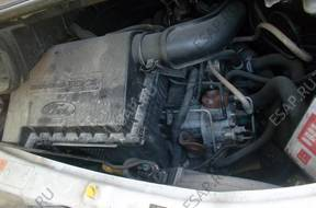 CITROEN JUMPER 08 год, 2.2 HDI двигатель 145TYS л.с.