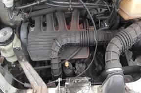 CITROEN JUMPER 1.9 двигатель форсунки насос комплектный