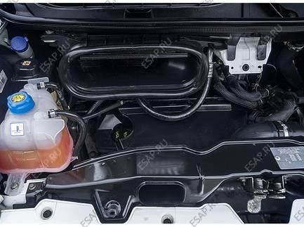 CITROEN JUMPER 2.2 HDI 130 150 EURO 5 двигатель