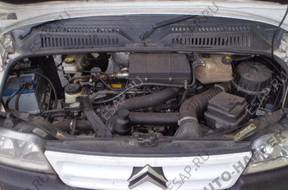 CITROEN JUMPER 2.2 HDI КОРОБКА ПЕРЕДАЧ 20JM16