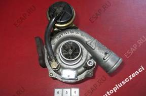 CITROEN JUMPER 2.2 HDI ТУРБОКОМПРЕССОР K03433504