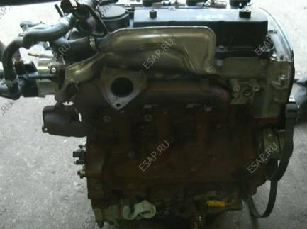 CITROEN JUMPER 2.2HDI двигатель CYFF 18 TY л.с. EURO5
