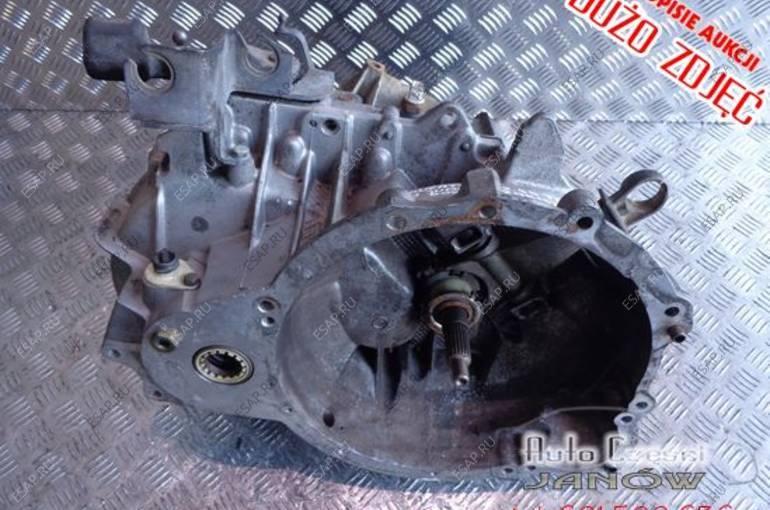 Citroen Jumper 2.5 D TD КОРОБКА ПЕРЕДАЧ 20KM24