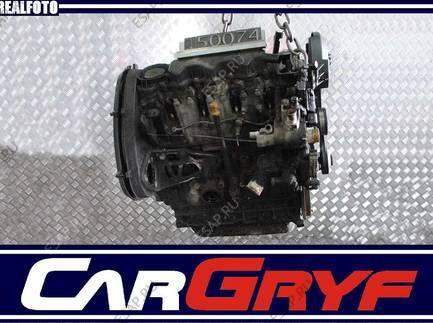 CITROEN JUMPER 2.5 TD 8V двигатель дизельный TYP: THX