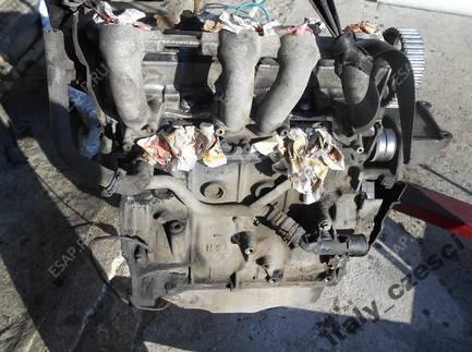 CITROEN JUMPER BOXER DUCATO 1.9 D двигатель DJY RADOM