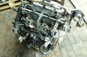 CITROEN JUMPER двигатель комплектный 2,2HDI 2002-2006 год,