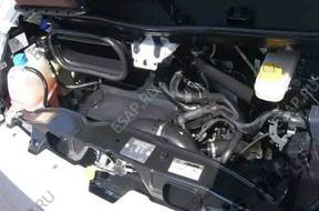 CITROEN JUMPER  EURO5  4H03 PSA 13r двигатель 2,2 HDI