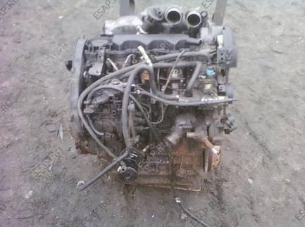 CITROEN JUMPER  PEUGEOT BOXER 2,5TD  двигатель 2,5TDI
