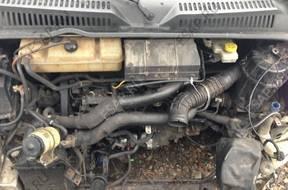 CITROEN JUMPER PEUGEOT BOXER двигатель 2.2 HDI CZCI