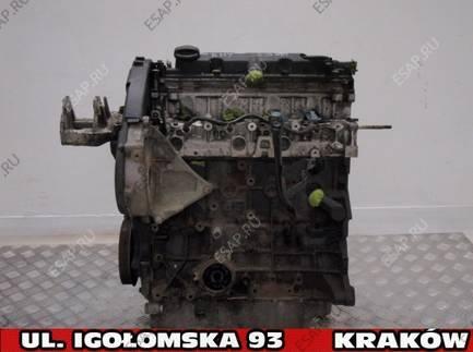 CITROEN  PEUGEOT 206 406 2.0 HDI RHY двигатель 90KM