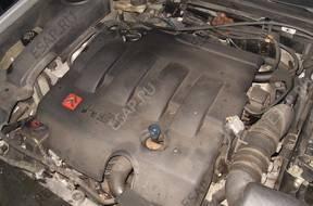 Citroen Xsara II C5 Peugeot 2.0 HDI  двигатель 110 л.с.