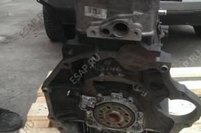 Crafter 2.5 TDI двигатель Goy Supek BJL 136 л.с.