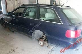 CZCISilnik V6 Audi 100 A6 C4 1997 AAH 2.8 174PS
