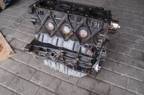 D двигатель 1.9 DCI RENAULT ESPACE IV LAGUNA II F9A