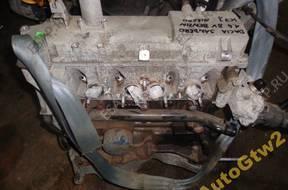 Dacia Sandero Renault двигатель 1.4 8V K7J 08-13r
