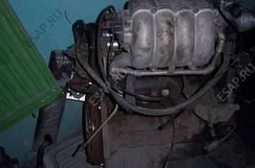 Daewoo Lanos 1,6 16v A16DMS 499z двигатель комплектный