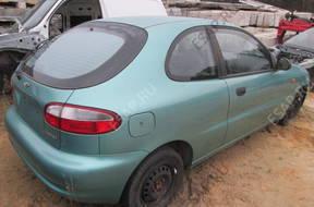 Daewoo Lanos двигатель 1.5 бензиновый czci