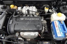 DAEWOO Nubira Lanos 1.6 16V A16DMS 106KM комплектный