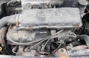 DAIHATSU CUORE 95-98 двигатель 0.8 L 161TYS л.с. WYSYK
