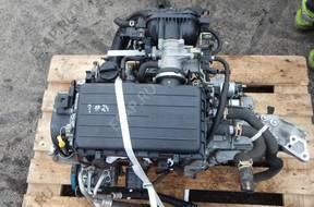 DAIHATSU CUORE двигатель 1.0 56KM EJ-VE