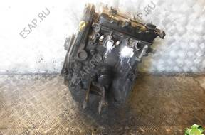 DAIHATSU CUORE IV 0.8 двигатель BENZYNOWY ED