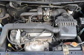 DAIHATSU CUORE L7 двигатель 1.0 41KW 56KM EJ-DE