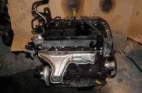 DUCATO JUMPER BOXER 2.2 JTD HDI двигатель 2012r Euro4