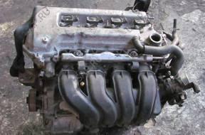 двигатель 1,4 16V VVTi TOYOTA AURIS 2007 год 86 TYSKM
