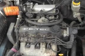 двигатель 1,4 8V DAEWOO LANOS