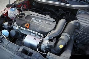 двигатель 1,4 TFSI SEAT AUDI двигатель CAXA CAX