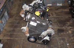 двигатель 1,5 DCI NISSAN NOTE