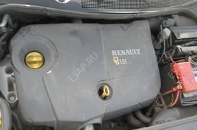 двигатель 1,5 DCI RENAULT MEGANE SCENIC KANGOO MODUS