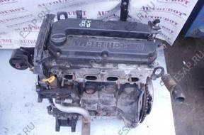 двигатель 128TYS л.с. KIA RIO 1.5 MI-TECH