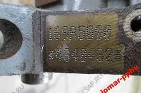 двигатель 1.3JTD MULTIJET FIAT DOBLO FIORINO 169A5000