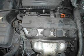 двигатель 1.4 HONDA CIVIC SEDAN 01-05