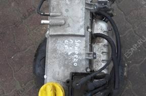 двигатель 1.4 RENAULT DACIA SANDERO 70TYS. K7J A710
