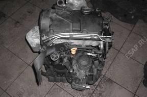 двигатель 1.4 TDI SKODA Fabia и kombi 2003r.
