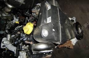 двигатель 1.5 DCI 105 л.с. RENAULT SIEMENS комплектный