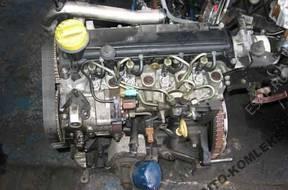 двигатель 1.5 DCi Dacia Sandero - przebieg 76.000 л.с.