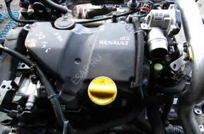 двигатель 1.5 DCI E892 K9K 37 тысяч км. DACIA RENAULT