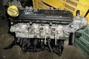двигатель 1.5 DCI Renault K9K MONTA, F-VAT