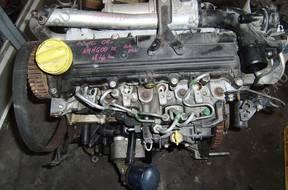 двигатель 1.5 DCI RENAULT THALIA  FV
