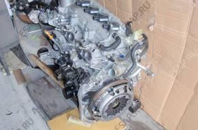 двигатель 1.6 110 л.с. Nissan Tiida Juke Qashqai Note