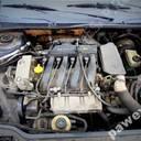 двигатель 1.6 16 V RENAULT LAGUNA