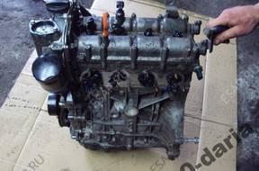 двигатель 1.6 16V CNK SKODA FABIA II ROOMSTER OCTAVIA